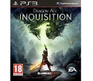 Electronic Arts Dragon Age: Inquisition (PlayStation 3)