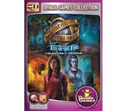 Denda Mystery Tales - Eye Of The Fire (Collectors Edition) | PC
