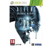 SEGA Aliens: Colonial Marines, Limited Edition (Xbox 360)