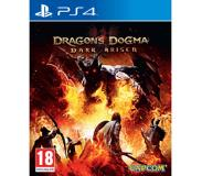 Koch Dragon's Dogma: Dark Arisen | PlayStation 4