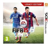 Electronic Arts Fifa 15 (Nintendo 3DS)