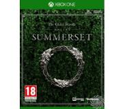 Gameworld Elder Scrolls Online - Summerset | Xbox One