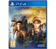 Koch Shenmue I & II | PlayStation 4