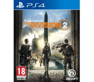 Ubisoft Tom Clancy's The Division 2 NL/FR PS4