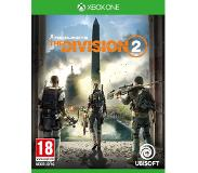 Ubisoft Tom Clancy's The Division 2 Xbox One