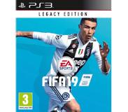 Electronic Arts FIFA 19 (Legacy Edition)