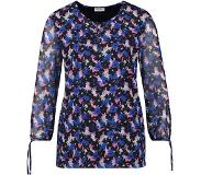 Gerry weber Shirt met 3/4-mouwen Van Gerry Weber multicolour