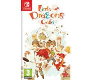 Rising Star Games Little Dragons Café | Nintendo Switch