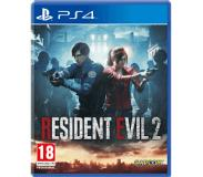 Koch Resident Evil 2 | PlayStation 4