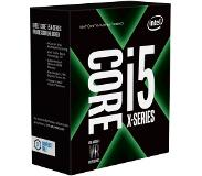 Intel Core   i5-7640X X-series Processor (6M Cache, up to 4.20 GHz) 4GHz 6MB Smart Cache Box