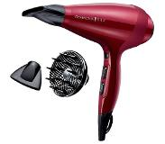 Remington T|Studio Silk Rood 2400 W