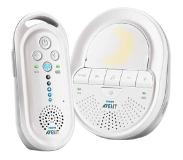 Philips AVENT Audio Monitors DECT-babyfoon SCD506/01