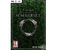 Gameworld Elder Scrolls Online - Summerset | PC