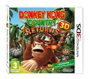 Nintendo Donkey Kong Country Returns (selects) | Nintendo 3DS