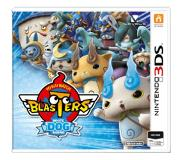 Nintendo Yokai Watch Blasters – White Dog Squad | Nintendo 3DS