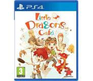 Koch Little Dragons Café | PlayStation 4