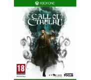 Koch Call Of Cthulhu | Xbox One