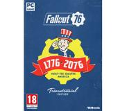 Gameworld Fallout 76 (Tricentennial Edition) | PC