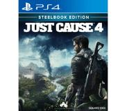 Koch Just Cause 4 (Steelbook Edition) | PlayStation 4