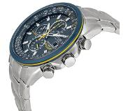Citizen radiografische chronograaf »Promaster Blue Angel, AT8020-54L«