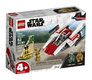LEGO 4+ Rebel A-Wing Starfighter 75247