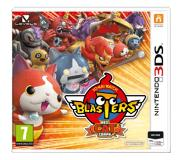 Nintendo Yokai Watch Blasters – Red Cat Corps | Nintendo 3DS