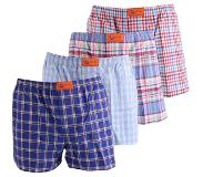 Suitable Boxershort Verrassingspakket 4 Pack
