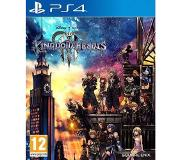 Square Enix Kingdom Hearts III PS4