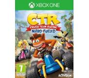 Activision Crash Team Racing – Nitro Fueled