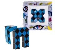 Clown Games Clown Magic Puzzle Blauw (48-delig)