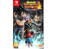 Nintendo Switch Super dragon ball heroes - World mission (Nintendo Switch)