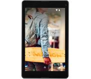 Medion LIFETAB HD P8524 tablet Mediatek MTK8163 64 GB Zilver