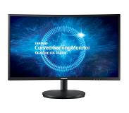 Samsung Curved QLED Gaming Monitor 27 inch LC27FG70FQU