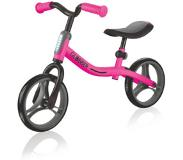 Authentic Sports Globber Go Bike pink - Roze/lichtroze