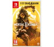 Micromedia Mortal Kombat 11 | Nintendo Switch