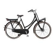 Cortina E-U4 Transport FM N7 2019 Dames - 50 cm - Jet Black Matt