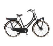 Cortina E-U4 Transport FM N7 2019 Dames - 57 cm - Jet Black Matt