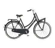 Cortina U4 Transport RN3 2019 Dames - 50 cm - Night Matt