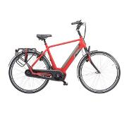 Sparta M8Ti Smart Ltd herenfiets Rood 500wh
