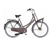 Cortina U4 Transport Family N7 2019 Dames - 50 cm - Stone Matt