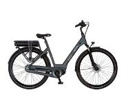 Cortina E-Octa 2019 Dames - 50 cm - Slate Grey Matt