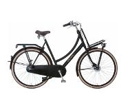 Cortina U4 Transport N7 2019 Dames - 57 cm - Jet Black Matt