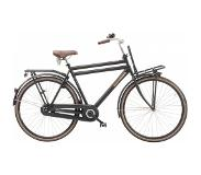 Sparta Pick-Up Classic herenfiets Mat Zwart