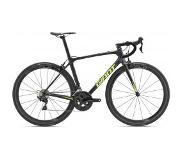 Giant TCR Advanced Pro 2 2019 - L - Carbon/Yellow