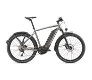 Giant Quick-E+ 500Wh 2019 Heren 45km - XL - Fighter grey