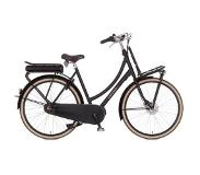 Cortina E-U4 Transport MM N7 2019 Dames - 57 cm - Jet Black Matt