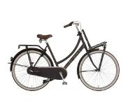 Cortina U4 Transport RN3 2019 Dames - 57 cm - Mouse Grey Matt