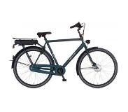Cortina E-U1 N7 2019 Heren - 53 cm - Deep Green Matt