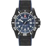 Swiss Military Hanowa Black Carbon 06-4309.17.003