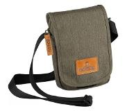Nomad Daily documents bag Reistas (volwassen)--Olive
